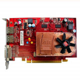 Placa video ATI Radeon HD 4650 1GB, DDR3 128BIT, PCI-Express x16