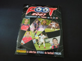 Album complet Panini Foot 2007 Ligue 1 Franta