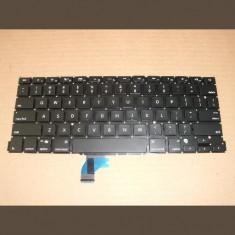 Tastatura laptop noua APPLE MacBook Pro A1502 Black US (for backlit)