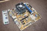 Cumpara ieftin kit placa de baza HP ASUS M2N68-LA  AM2  /procesor amd ATHLON 5200B ~ 2.70 ghz