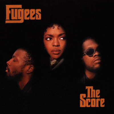 CD - Fugees – The Score foto