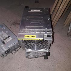 Modul ventilatoare server - Dell PowerEdge - model cn-0fj355-71703-661-0361 rev:A00