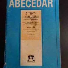 Abecedar -scriere Si Cetire - I. Creanga, C. Grigorescu, G. Ienachescu, N. Clime,546558