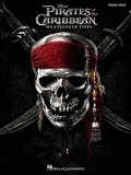 The Pirates of the Caribbean: On Stranger Tides: Piano Solo