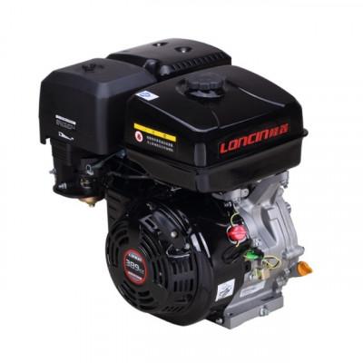 Motor generator / motopompa / motocultor Loncin 13 CP ax conic (G390F-L) foto