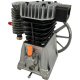 Cumpara ieftin Pompa compresor de aer cu 2 pistoane 500 l/min 4kW Z2090 VERKE V81137