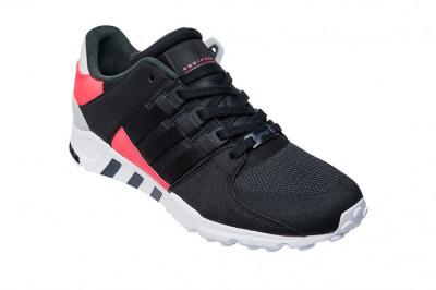 Adidasi barbati Adidas EQT Support RF ,Cod BB1319, culoare negru,marimea 46 foto