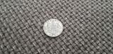 1 leu 1881 Romania, argint