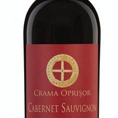 Vin rosu - Cabernet Sauvignon - Crama Oprisor, cabernet, 2015, sec | Crama Oprisor