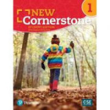New Cornerstone, Grade 1 A/B Student Edition with eBoo