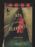 C9672 APA PENTRU ELEFANTI - SARA GRUEN