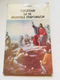 Cugetari de pe Muntele Fericirilor - E.G. White, 1993