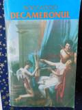 Decameronul-Boccaccio-Ed.Tribuna 1993