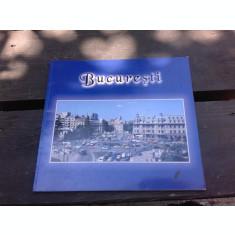 BUCURESTI, ALBUM