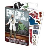 Einstein's Ensembles Dress Up Set | The Unemployed Philosophers Guild