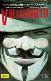 V de la Vendetta
