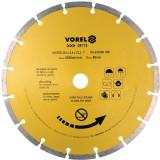 Disc diamantat segmentat 230 mm Vorel 08715