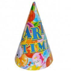 Coif party din carton, 20 cm