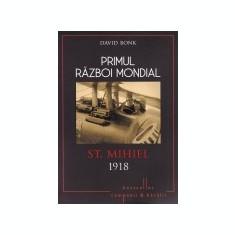 Primul Razboi Mondial, vol. 10