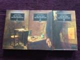 Marin Preda Cel mai iubit dintre pamanteni (3 volume) (NOI,NECITITE)