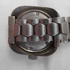 Ceas dama mecanic Astor, Mecanic-Manual