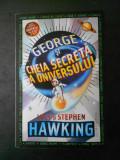 Cumpara ieftin LUCY SI STEPHEN HAWKING - GEORGE SI CHEIA SECRETA A UNIVERSULUI