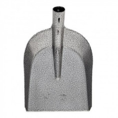 Lopata gri Strend Pro S504-2 Universal, 280x235 mm