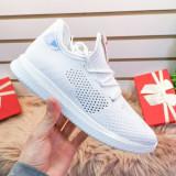 Pantofi sport Nancilea albi -rl