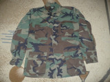 Tinuta militara-veston, 44/46, Multicolor, American Retro
