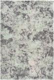 Cumpara ieftin Covor Modern & Geometric Lacon, Verde, 80x150 cm, Decorino