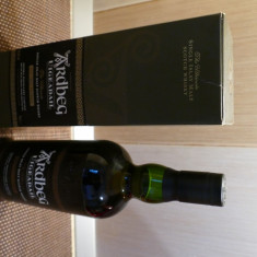 Whisky single malt de colectie - Ardbeg Uigeadail 2008