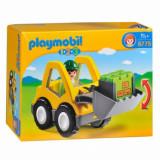 Playmobil 1.2.3, Excavator