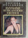 Fantasme si picanterii erotice- Xaviera Hollander