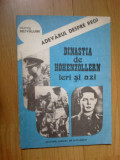 N8 DINASTIA DE HOHENZOLLERN IERI SI AZI - JAMES ALEXANDER GINSBORG