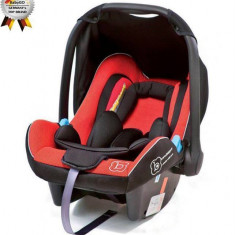 Scoica Auto Traveller Xp Red Babygo