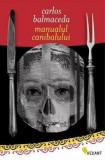 Manualul canibalului/Carlos Balmaceda