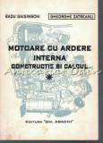 Motoare Cu Ardere Interna I - Gaiginschi Radu, Gheorghe Zatreanu