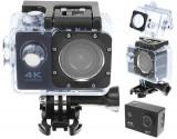 CAMERA SPORTIVĂ 4K ULTRA HD WI-FI + CARD 32 GB, camera sport, Card de memorie