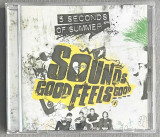 5 Seconds Of Summer - Sounds Good Feels Good CD