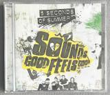 Cumpara ieftin 5 Seconds Of Summer - Sounds Good Feels Good CD