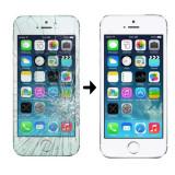 Manopera Inlocuire Display iPhone 5s Alb