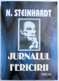 JURNALUL FERICIRII de NICOLAE STEINHARDT ,2000