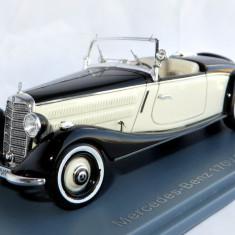 NEO Mercedes 170V roadster 1936 1:43