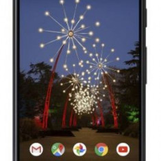 Telefon Mobil Google Pixel 3A XL, Procesor Snapdragon 670, Octa-Core 2.0GHz / 1.7GHz, OLED Capacitive touchscreen 6inch, 4GB RAM, 64GB Flash, 12.2MP,