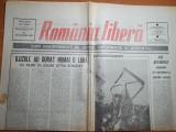 romania libera 25 ianuarie 1990-art.iluziile au durat numai o luna,ana blandiana