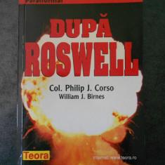 PHILIP J. CORSO - DUPA ROSWELL