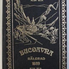 Bucoavna - Balgrad  : 1669