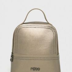 Nobo - Rucsac, Auriu