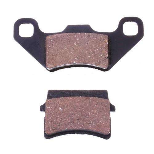 Placute frana spate ATV 110 Cod Produs: MX_NEW MXE31021