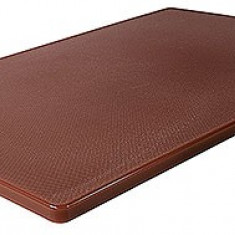 Blat/Tocator polietilena HACCP - 53x32.5x2 cm - MARO